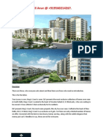 DLF Kings Court Greater Kailash II | +919560214267 | Delhi