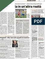 """Sabbatini ovvero """"L'Urbino che lotta"""""""