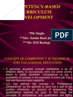 COMPETENCY-BASED CURRICULUM DEVELOPMENT - Paper2