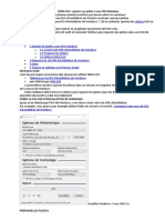 DISM GUI, ajouter un pilote à une ISO Windows