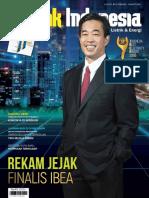 Listrik Indonesia 72