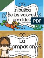 Compasión 2017