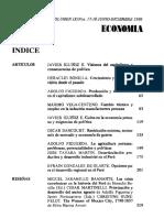 La Agricultura Peruana Problemas Potencialidades y