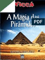 A MAGIA DAS PIRÂMIDES E.V.F