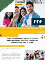 Presentación PPP - 2021