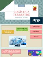 Logistica Terrestre - Copia