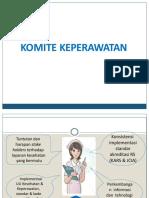 8. KOMITE KEPERAWATAN (1)