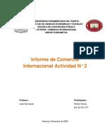 Comercio Internacional activ. 2