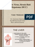 Hepatologi 1 (CMP)