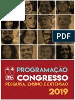 Congresso Ufba19 Programacao 21 10