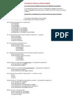 Exercices Supplémentaires L3 La Phrase Complexe
