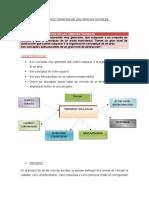 LOS  CONCEPTOS ESTRUCTURANTES DE LAS CIENCIAS SOCIALES (Reparado)