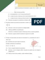 Ficha de revisões 4