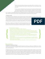 Objetivos-Guía para la gestión de proyectos culturales