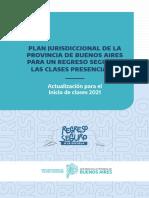 Plan Jurisdiccional 2021