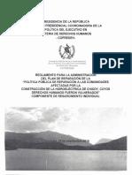 09-Reglamento-Acdo.-92-15-Plan-Reparacion-Politica-Chixoy