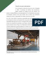 II - Brasil Rodoviarista