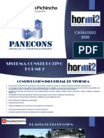 CATALOGO HORMI2 JUNIO 2020