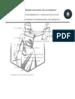 Funciones y Fines de la pena (Monografía)