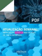 26.03.20 - Atualização semanal dos impactos da COVID-19 nas vendas FMCG no Brasil