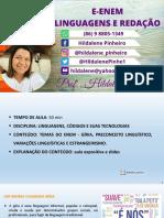 GÍRIAS_PRECONCEITO_VARIAÇÕES_ESTRANGEIRISMO