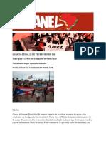 23-02-11 Todo apoio à Greve dos Estudantes de Porto Rico