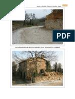 Lecceto Di Quarrata – Foto Difformità Edilizie - Comune e Cittadini di serie A