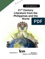 Lesson 12-13_Week 4_21st Century_Christian Ocon_P. Mindorensis