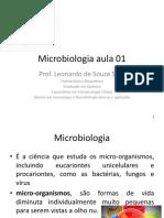 Microbiologia 01