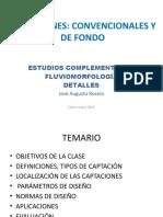 CAPTACIONES-Convencionales y de Fondo-02