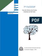 Regulamento FeCEESP - 7ª Edição - 2020