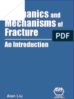 0871708027Mechanics and Mechanisms of Fracture An Introduction