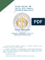 Datum-Reiki-Ф-MESTRADO por mestre Waldha  F Magalhães