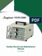 EMC Service Manual