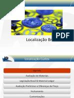 Localização Brasil - Módulo CO