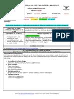 2021 1001 ECO ACT 1 DEFINICION DE ECOLOGIA