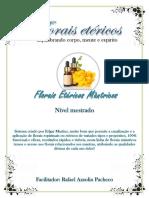Florais etéricos Mântricosmestrawalha.pt