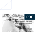 Navy Discussion Guide_extremism in the Ranks Stand-down