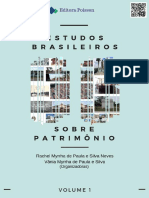 Editora Poisson Estudos Brasileiros Sobr