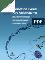 Genética Geral para Universitários