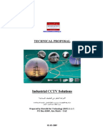 Industrial CCTVSolutions