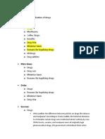 Final Planning 12