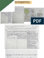 Ejemplo de formulacion de Conclusiones descriptivas