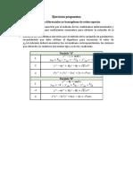 Tarea # 4.1 - Ecuaciones diferenciales no homogéneas de orden superior-M-E