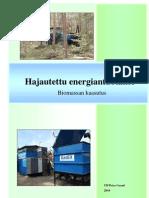 Hajautettu energiantuotanto 2010 FI Ulf-Peter Granö