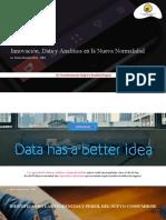 Clase3 - Data y Analitica