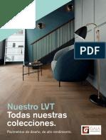 Catálogo PDF LVT Actualizado