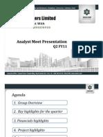 analystmeetpresentationq2fy11-101210004323-phpapp02