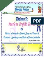 Diploma_Sra_Marlene