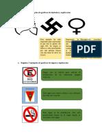 signos y simbolos